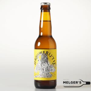 Nieuwe Bieren maart