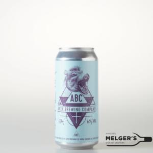 apex brewing company abc acme ipa india pale ale blik 44cl