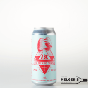 apex brewing company abc replicant dipa double india pale ale blik 44cl