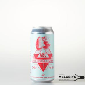 apex brewing company abc replicant dipa double india pale ale blik 44cl
