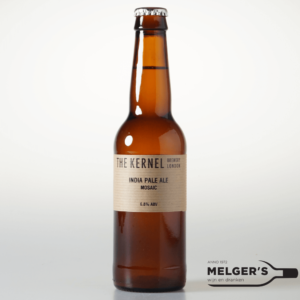 the kernel brewing london india pale ale mosaic 33cl