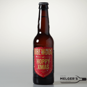 brewdog hoppy xmas festive ipa india pale ale 33cl