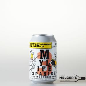 uiltje brewing company mu life span 3 neipa new england india pale ale blik 33cl