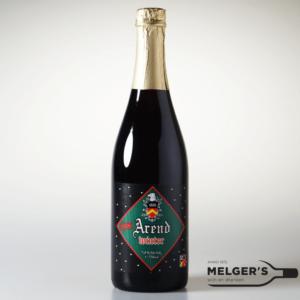 brouwerij de ryck arend winter bier 75cl